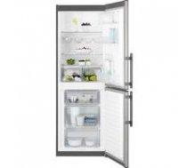 Electrolux Akcija!  ledusskapis (sald.apakšā) (175 cm) | EN3201MOX  | 7332543341740