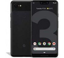 "google Google Pixel 3 XL (Black) Single SIM 6.3"" P-OLED 1440x2960/2.5GHz&1.6GHz/128GB/4GB RAM/Android 9.0/microSD/microUSB,WiFi,4G,BT | Pixel 3 XL/Black  | 842776108609"