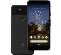 Google  Pixel 3a XL 64GB just black (G020B) | T-MLX45791  | 0842776110992