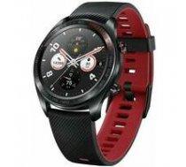 "HONOR Honor Watch Magic 3.05 cm (1.2"") 42 mm AMOLED Black, Red GPS (satellite)   T-MLX34315    6901443265879"