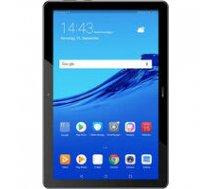 "Huawei  MediaPad T5 10.1 "", Black, IPS LCD, 1920 x 1200, HiSilicon Kirin 659, 2 GB, 16 GB, 3G, 4G, Front camera, 2 MP, Rear camera, 5 MP, Bluetooth, 4.2, Android, 8.0 | 6901443250431  | 6901443250431"