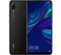 Huawei  P Smart 2019 Dual Sim 64GB  Midnight Black | 6901443274383  | 6901443274383
