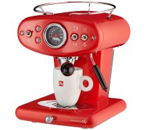 Illy  X1 Rosso 60249 | T-MLX12228  | 8027785123658
