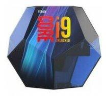 Intel  Core i9-9900K processor 3.6 GHz 16 MB Smart Cache Box   BX80684I99900K    5032037140102