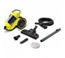 KAR Kärcher VC 3 0.6 L Cylinder vacuum Dry 700 W Bagless   1.198-125_KAR    4054278206738
