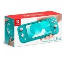 Nintendo  Switch Lite - Turquoise | BAZAA  | 045496452711