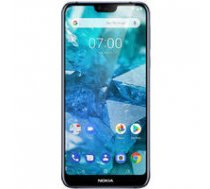 Nokia  7.1 32GB blue | T-MLX31800  | 6438409024077