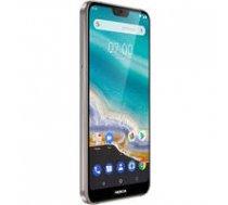 Nokia  7.1 Dual 32GB blue | T-MLX27322  | 6438409023438