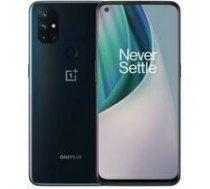 "ONE OnePlus Nord N10 5G 16.5 cm (6.49"") Oxygen OS USB Type-C 6 GB 128 GB 4300 mAh Blue | N10  | 6921815613053"