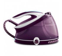 PHILIPS Akcija!  Perfect Care AquaPro tvaika ģeneratora gludeklis (violets) | GC9325/30  | 8710103886440
