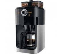 Philips  Coffee maker  HD7769/00 Drip, 1000 W, Black/Metal | HD7769/00  | 8710103882909