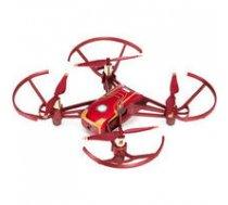 Ryze Tech  Tello Toy drone (Iron Man Edition), powered by DJI   CP.TL.00000002.01    6958265169793