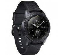 Samsung  Galaxy Watch 42mm SM-R810NZKASEB  Midnight Black | 8801643396725  | 8801643396725