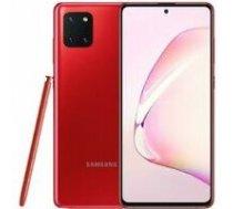 SAMSUNG MOBILE PHONE GALAXY NOTE 10/LITE RED SM-N770FZRD  | SM-N770FZRD  | 8806090263101