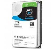 "SEAGATE HDD||SkyHawk|12TB|SATA 3.0|256 MB|7200 rpm|3,5""|ST12000VE0008 | ST12000VE0008  | ST12000VE0008"
