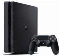 Sony  Playstation 4 SLIM 1TB BLACK USED | T-MLX44778  | 9997790756990