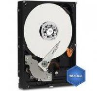 WESTERN DIGITAL HDD Desktop WD Blue (3.5'', 2TB, 64MB, 5400 RPM, SATA 6 Gb/s) | WD20EZRZ  | 718037840222