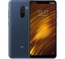 Xiaomi Pocophone F1 Dual 6+64GB steel blue | T-MLX28155  | 6941059607786