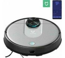Xiaomi  Viomi V2 Pro robot vacuum 550 L Dust bag Black, Grey   V-RVCLM21BPRO    6923185611851