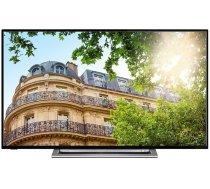 "TV Set TOSHIBA 50"" 4K/Smart 3840x2160 Wireless LAN Bluetooth Android 50UA3A63DG"