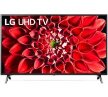 "TV Set LG 49"" 4K/Smart 3840x2160 Wireless LAN Bluetooth webOS 49UN71003LB"