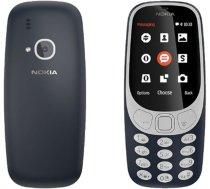 Mobilais telefons Nokia 3310 (2017) Dual SIM Dark Blue