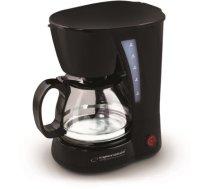 Kafijas automāts Esperanza EKC006 kafijas automāts 0,6L
