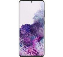 Mobilais telefons MOBILE PHONE GALAXY S20+ 128GB/BLACK SM-G985FZKD SAMSUNG