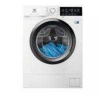 Veļas mašīna Electrolux EW6S406W veļas mazg.mašīna (front.ielāde)
