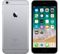 iPhone Apple iPhone 6S Plus 128Gb Gold (Ir uz vietas)