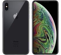iPhone Apple iPhone XS MAX 512GB Silver mazlietots Grade B