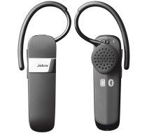 Austiņas Jabra Talk 15 Bluetooth 3.0 Bezvadu Brīvroku Austiņa Clear Sound Melna
