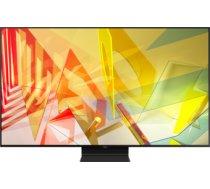"Televizors TV Set SAMSUNG 4K/Smart 55"" 3840x2160 Wireless LAN Bluetooth Tizen Colour Black QE55Q90TATXXH"
