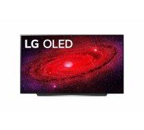 "Televizors TV Set|LG|77""|OLED/4K/Smart|3840x2160|Wireless LAN|webOS|OLED77CX3LA"