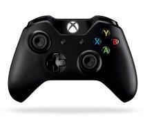 Microsoft Xbox Wireless Controller Black Gamepad Xbox Series S,Xbox Series X,Xbox One,Xbox One S,Xbox One X Analogue / Digital Bluetooth/USB Black