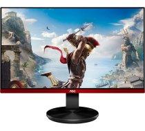 "Monitors AOC Gaming G2590PX computer monitor 62.2 cm (24.5"") 1920 x 1080 pixels Full HD LED Black,Red"