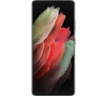 """Mobilais telefons Samsung Galaxy S21 Ultra 5G SM-G998B 17.3 cm (6.8"""") Dual SIM Android 11 USB Type-C 12 GB 128 GB 5000 mAh Black"""