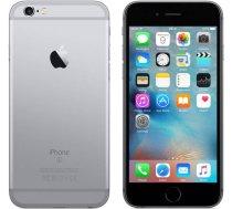 iPhone Apple iPhone 6 Plus 128Gb Silver (Ir uz vietas)