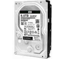 """Cietais disks HDD WESTERN DIGITAL Black 6TB 256 MB 7200 rpm 3,5"""" WD6003FZBX"""