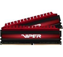 Operatīvā atmiņa (RAM) MEMORY DIMM 16GB PC24000 DDR4/KIT2 PV416G300C6K PATRIOT