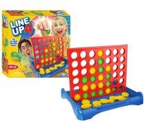 FUNVILLE GAMES Line Up 4 spēle, 61136