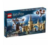 75953 LEGO® Harry Potter Cūkkārpas Vālējošais vītols