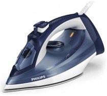 Gludeklis Philips GC2994/20, zila/balta