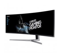"Monitors Samsung LC49HG90DMUXEN, 49"", 1 ms"