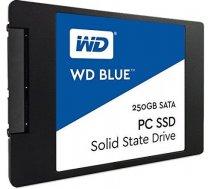 """Western Digital Blue 250GB 2.5"""" SATAIII WDS250G2B0A"""