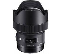 Objektīvs Sigma 14mm F1.8 DG HSM Art for Nikon, 1200 g