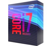 Intel® Core™ i7-9700K 3.60GHz 12MB BOX BX80684I79700K