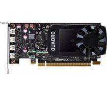 Videokarte Dell Quadro P1000 490-BDXN 4 GB GDDR5