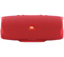 Bezvadu skaļrunis JBL Charge 4, sarkana, 30 W