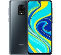 Mobilais telefons Xiaomi Redmi Note 9S Interstellar Gray, 64 GB